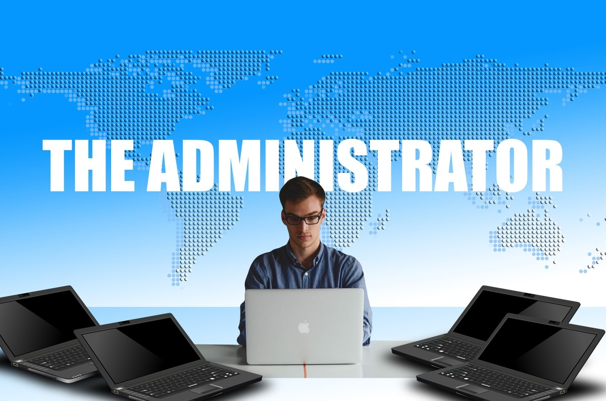 The Administration of Grace