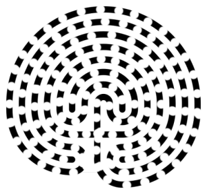 7-circuit_cretan-labyrinth-dots